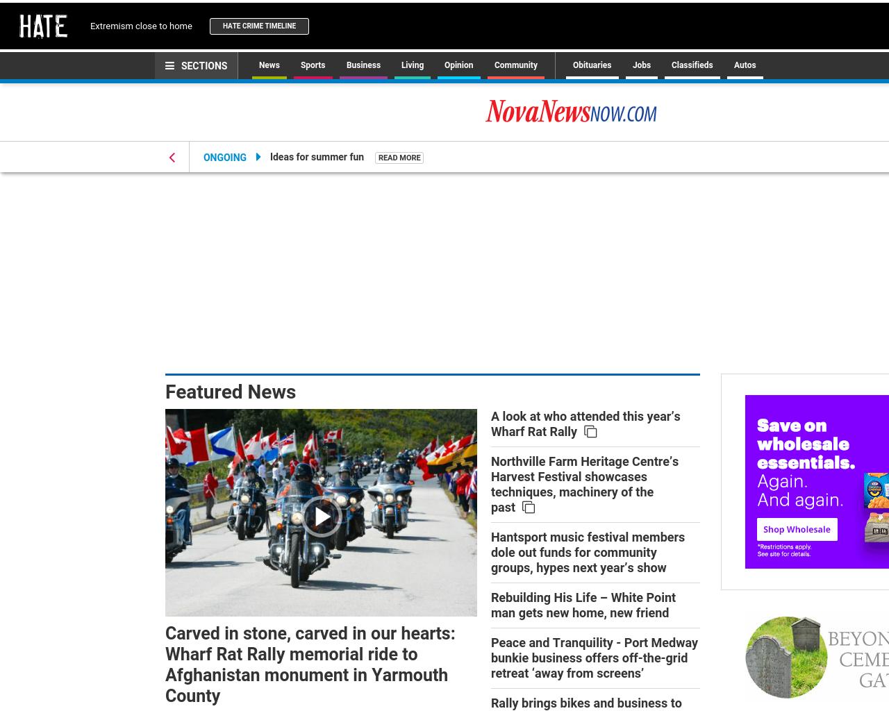 NovaNewsNow.com-Advertising-Reviews-Pricing