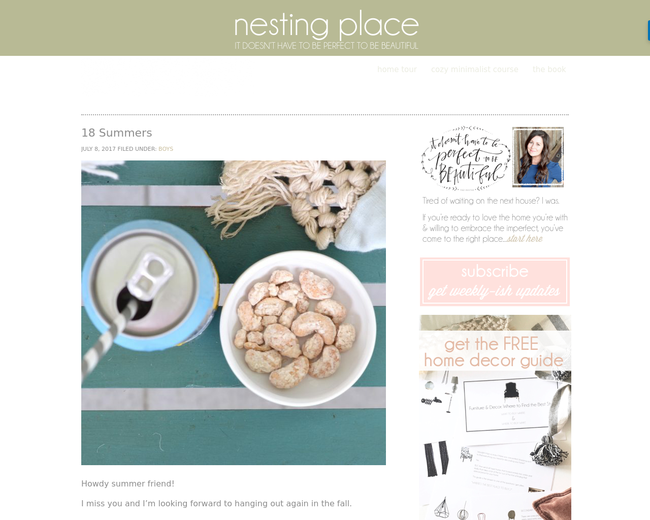 nesting-place-Advertising-Reviews-Pricing