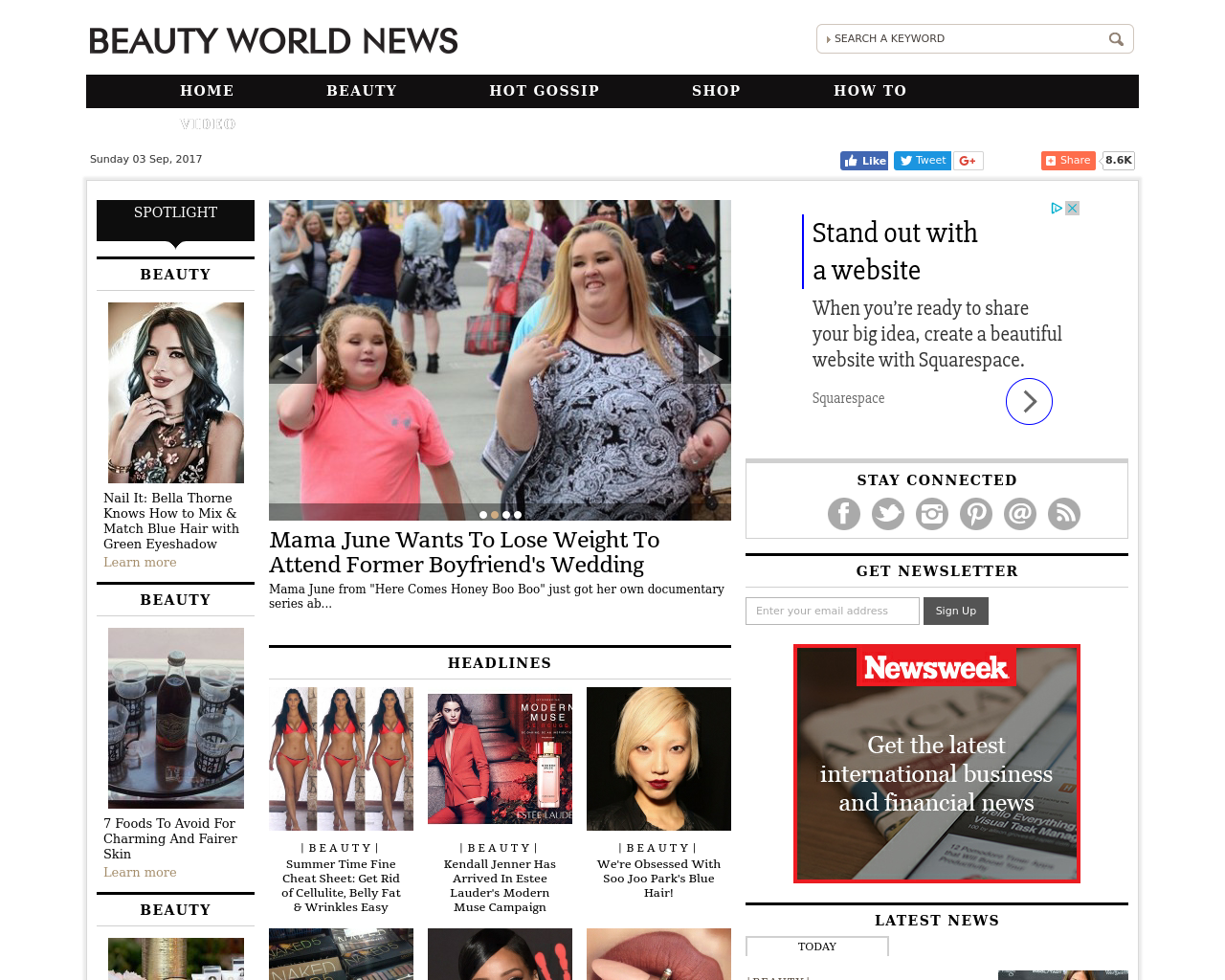 Beauty-World-News-Advertising-Reviews-Pricing