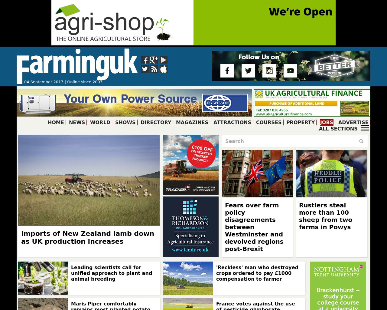 Farming-UK-Advertising-Reviews-Pricing
