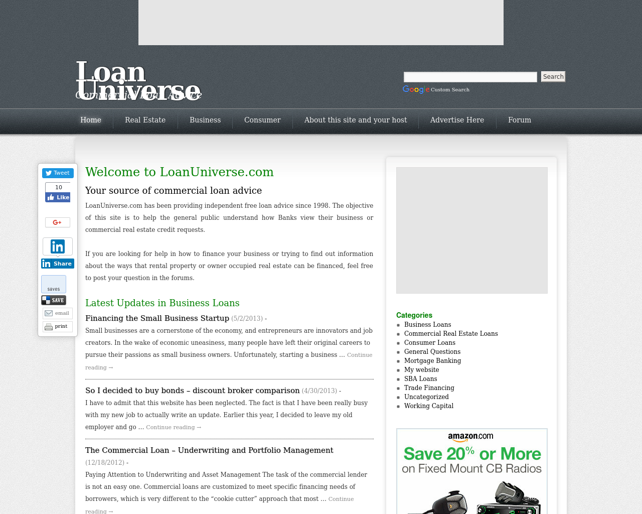 Loan-Universe-Advertising-Reviews-Pricing