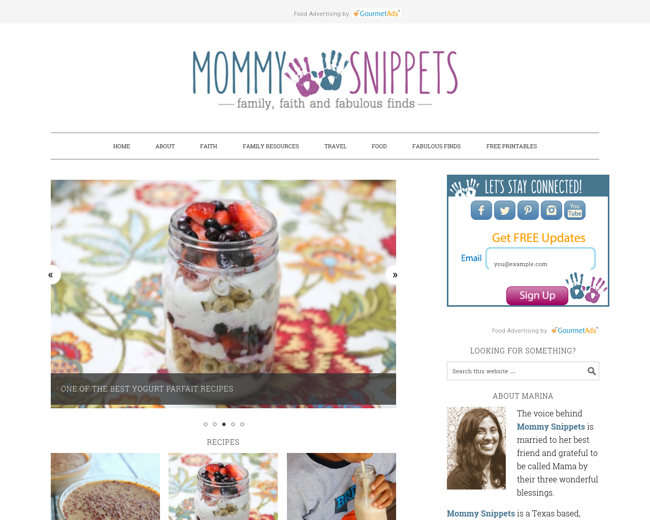 MOMMY-SNIPPETS-Advertising-Reviews-Pricing