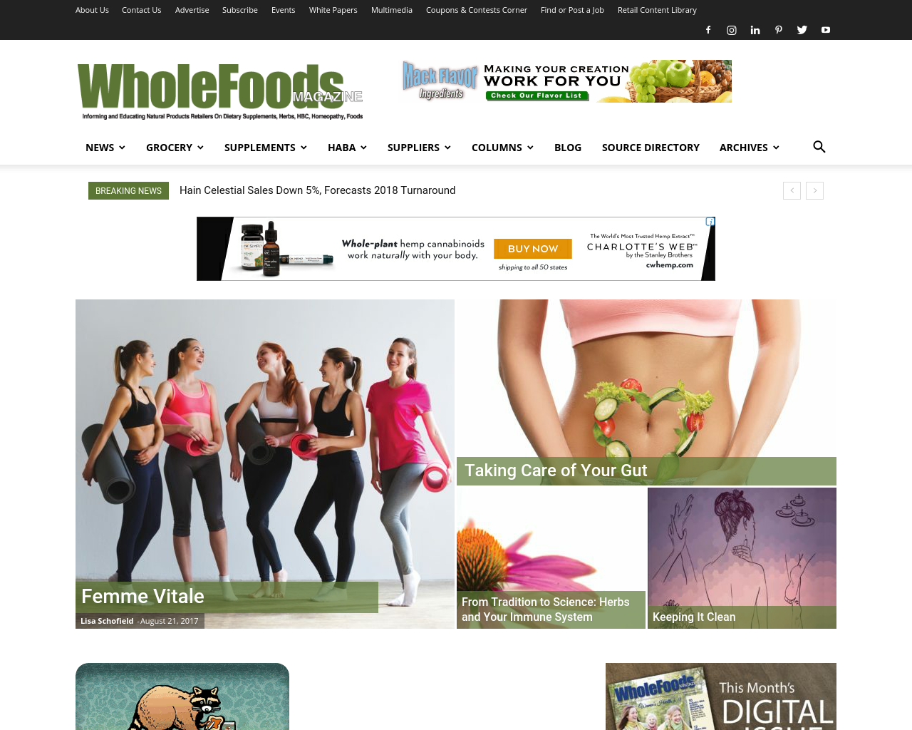 WholeFoods-Magazine-Advertising-Reviews-Pricing