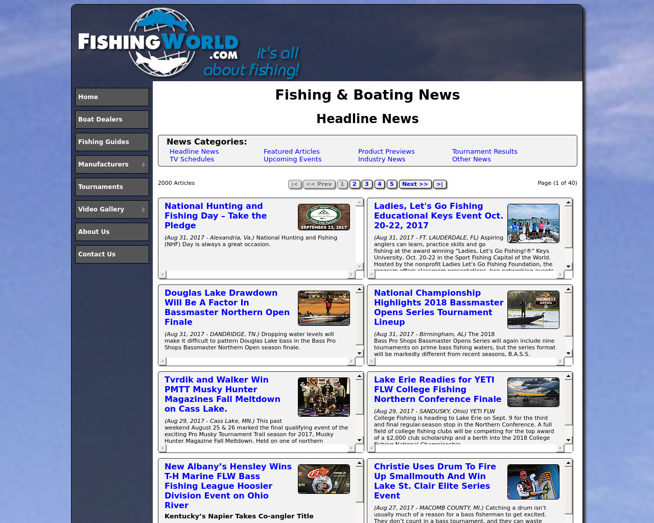 Fishing-World-Advertising-Reviews-Pricing