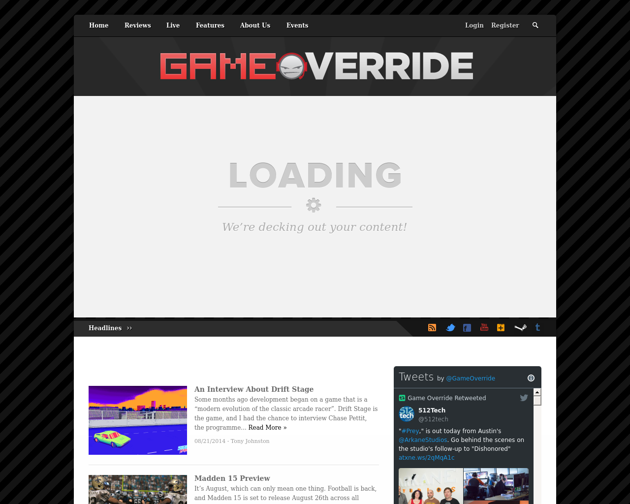 Game-Override-Advertising-Reviews-Pricing