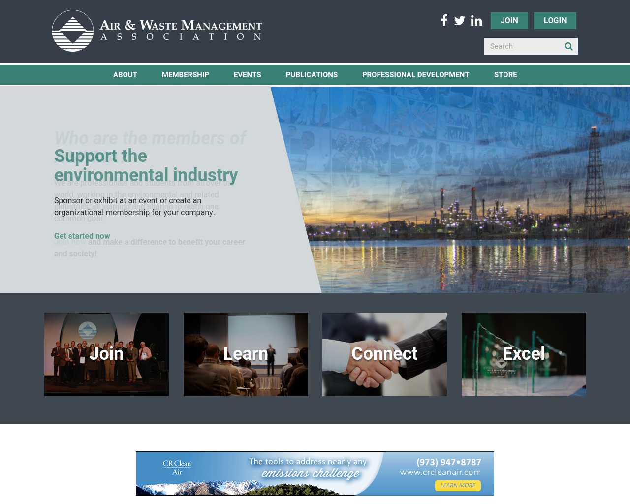 Air-&-Waste-Management-Association-Advertising-Reviews-Pricing