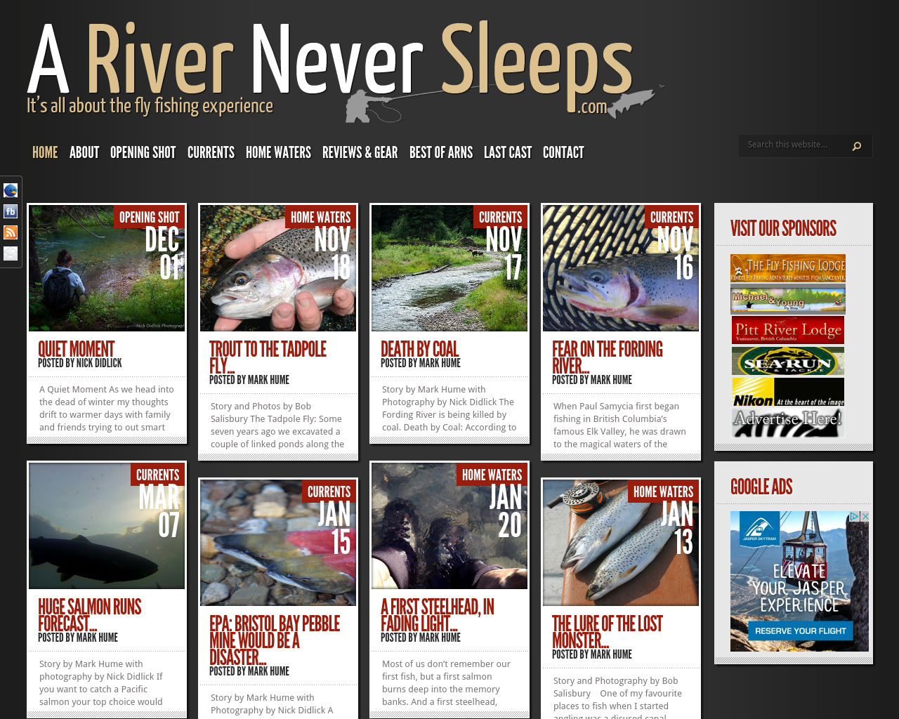 A-River-Never-Sleeps-Advertising-Reviews-Pricing