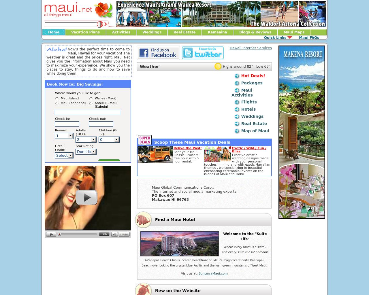 Maui.net-Advertising-Reviews-Pricing
