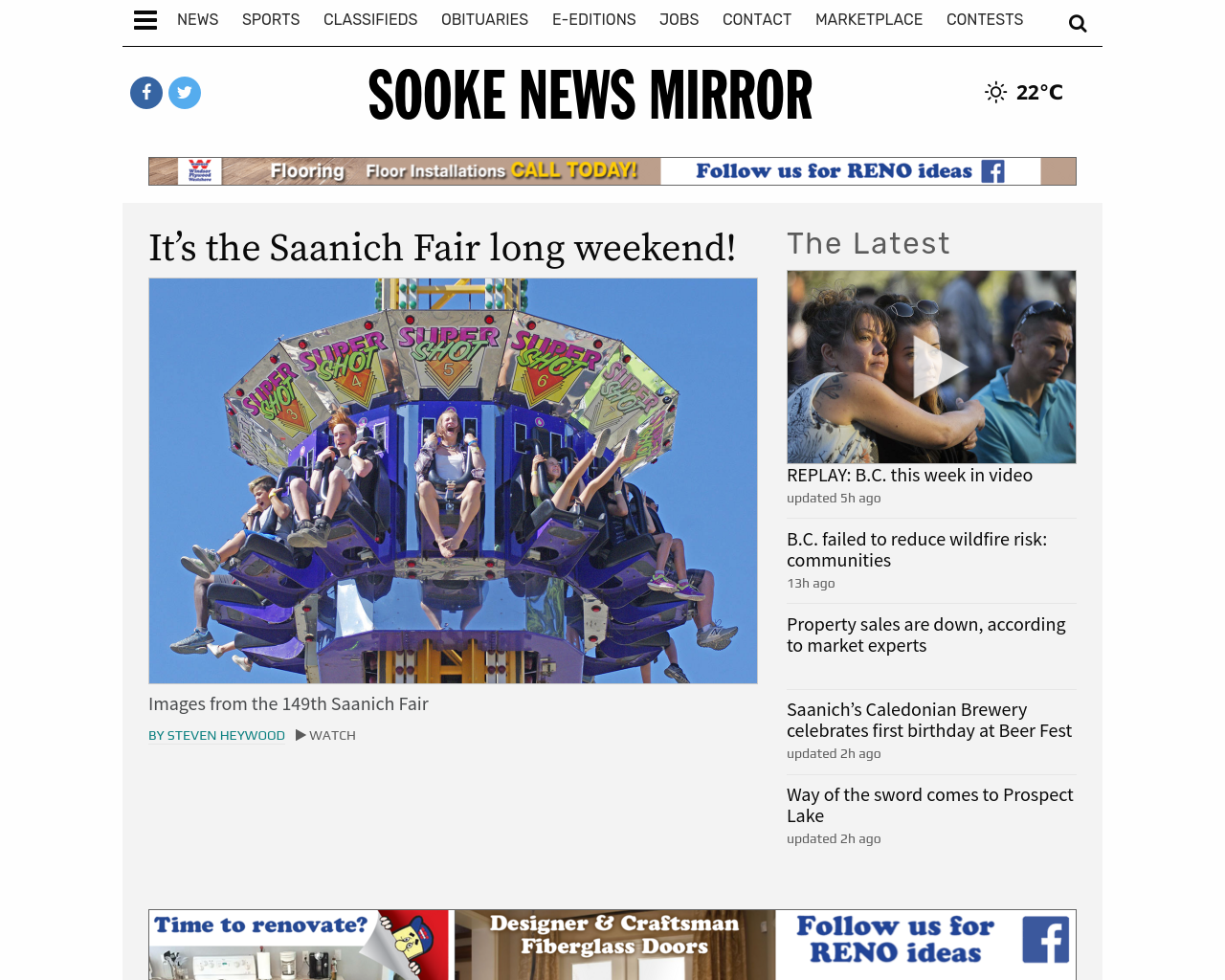 Sooke-News-Mirror-Advertising-Reviews-Pricing