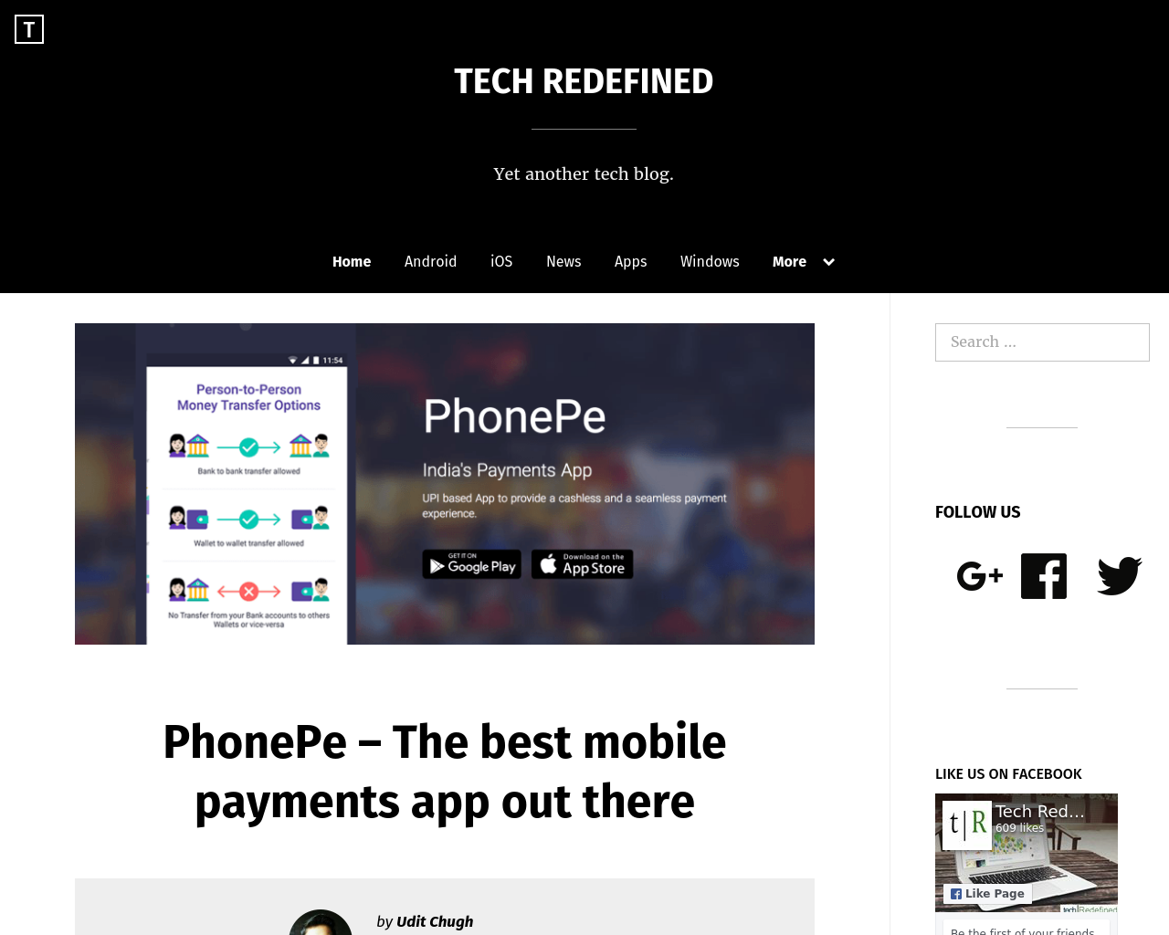 tech|Redefined-Advertising-Reviews-Pricing