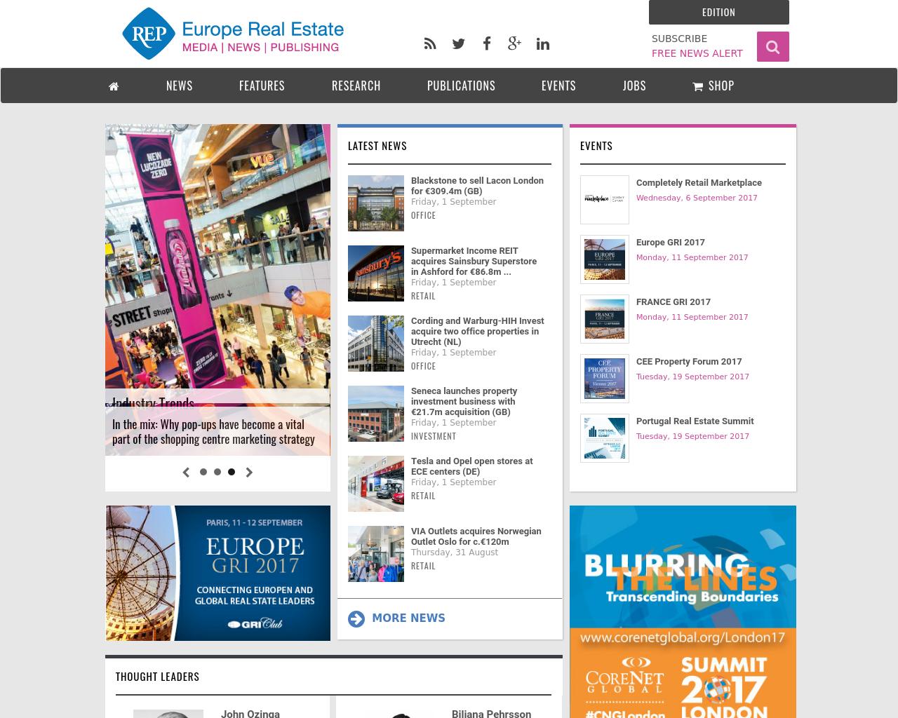 Europe-Real-Estate-Advertising-Reviews-Pricing