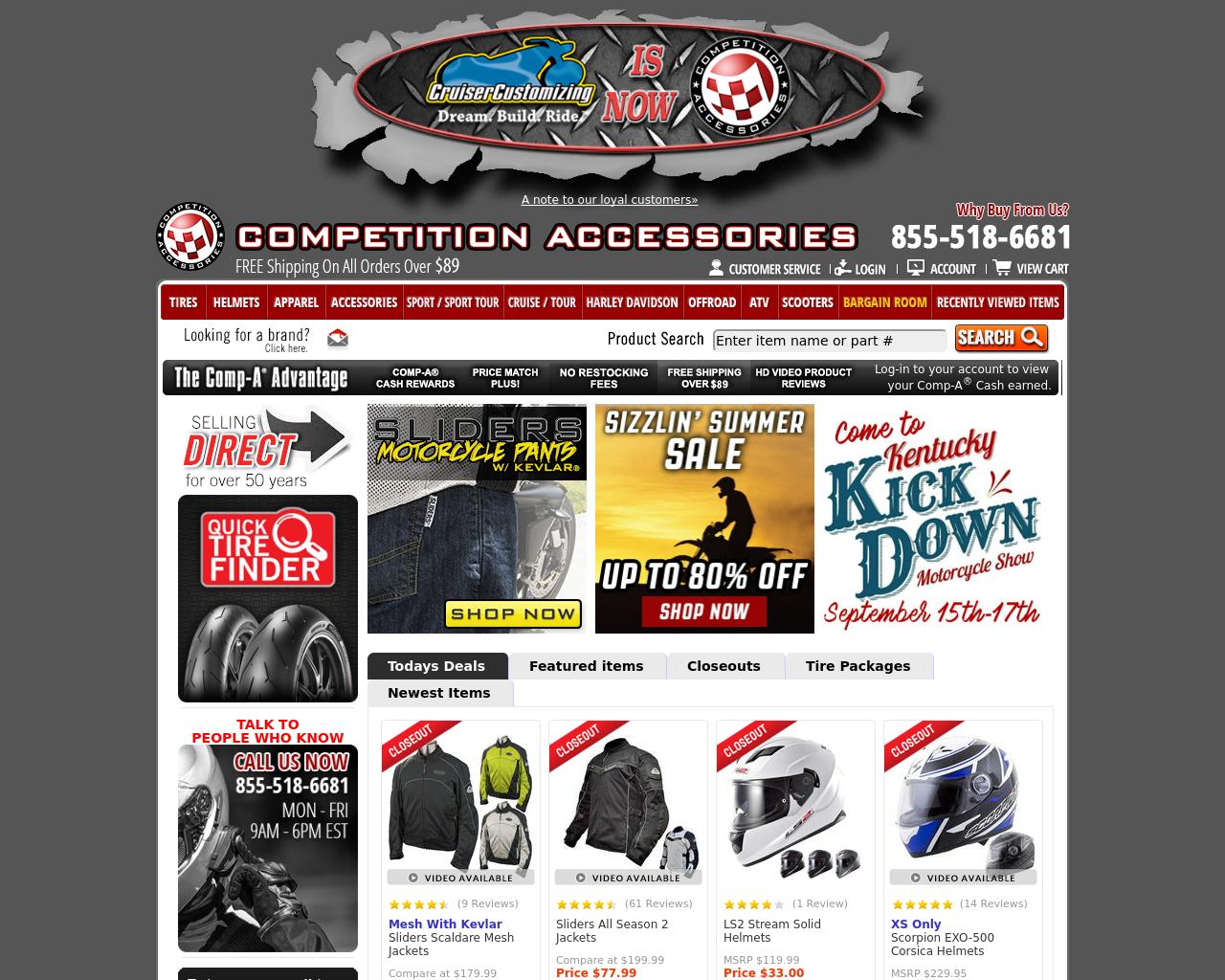 CruiserCustomizing,-Inc-Advertising-Reviews-Pricing