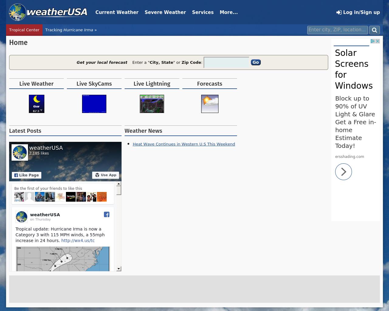 weatherUSA-Advertising-Reviews-Pricing
