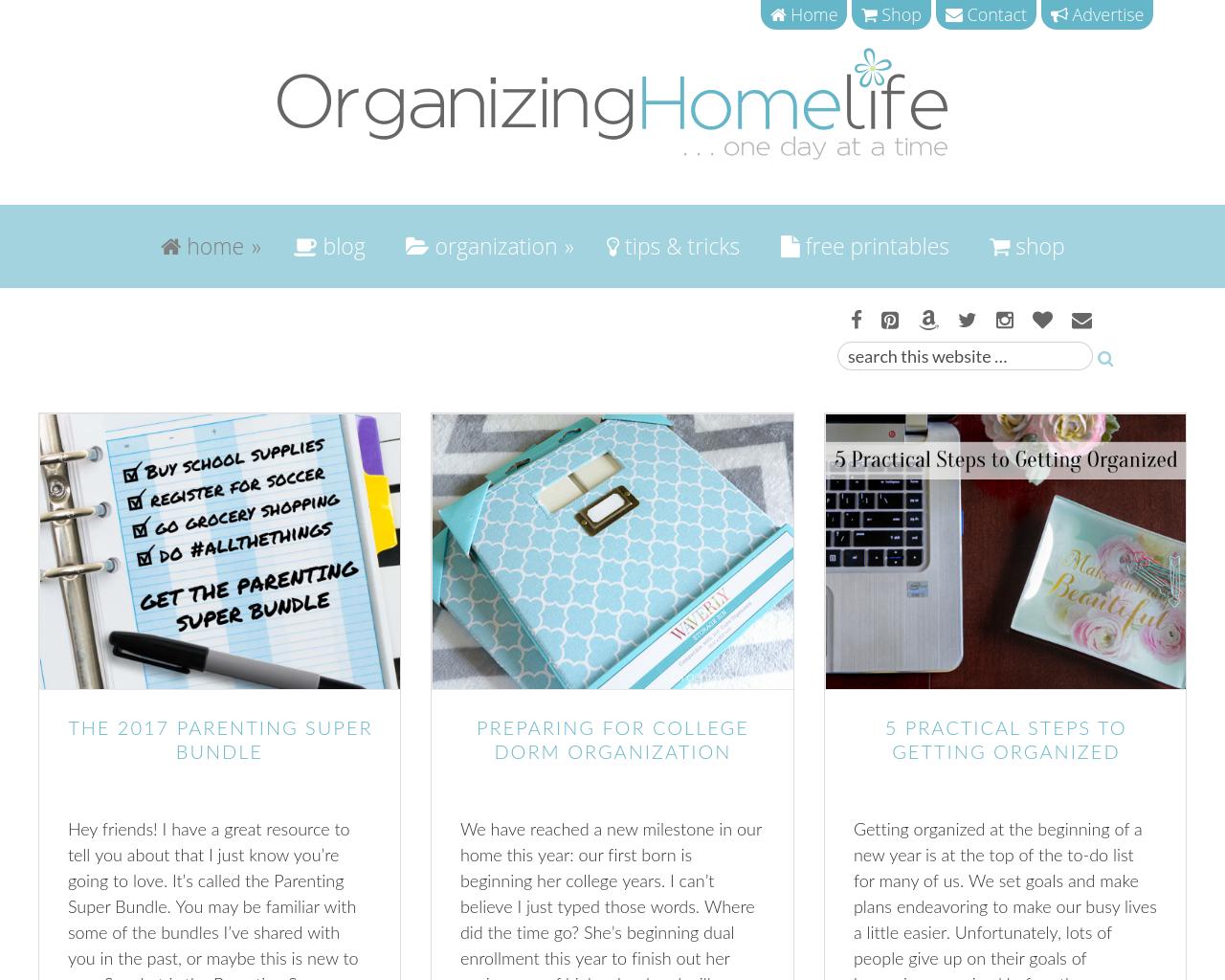 Organizing-Homelife-Advertising-Reviews-Pricing