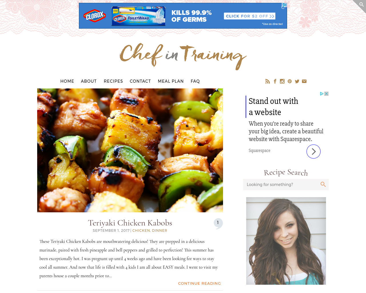Chef-in-Training-Advertising-Reviews-Pricing