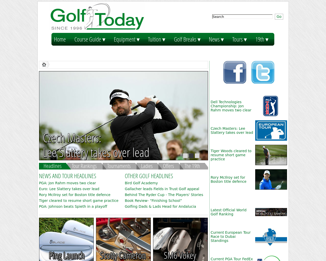 Golf-Today-Advertising-Reviews-Pricing