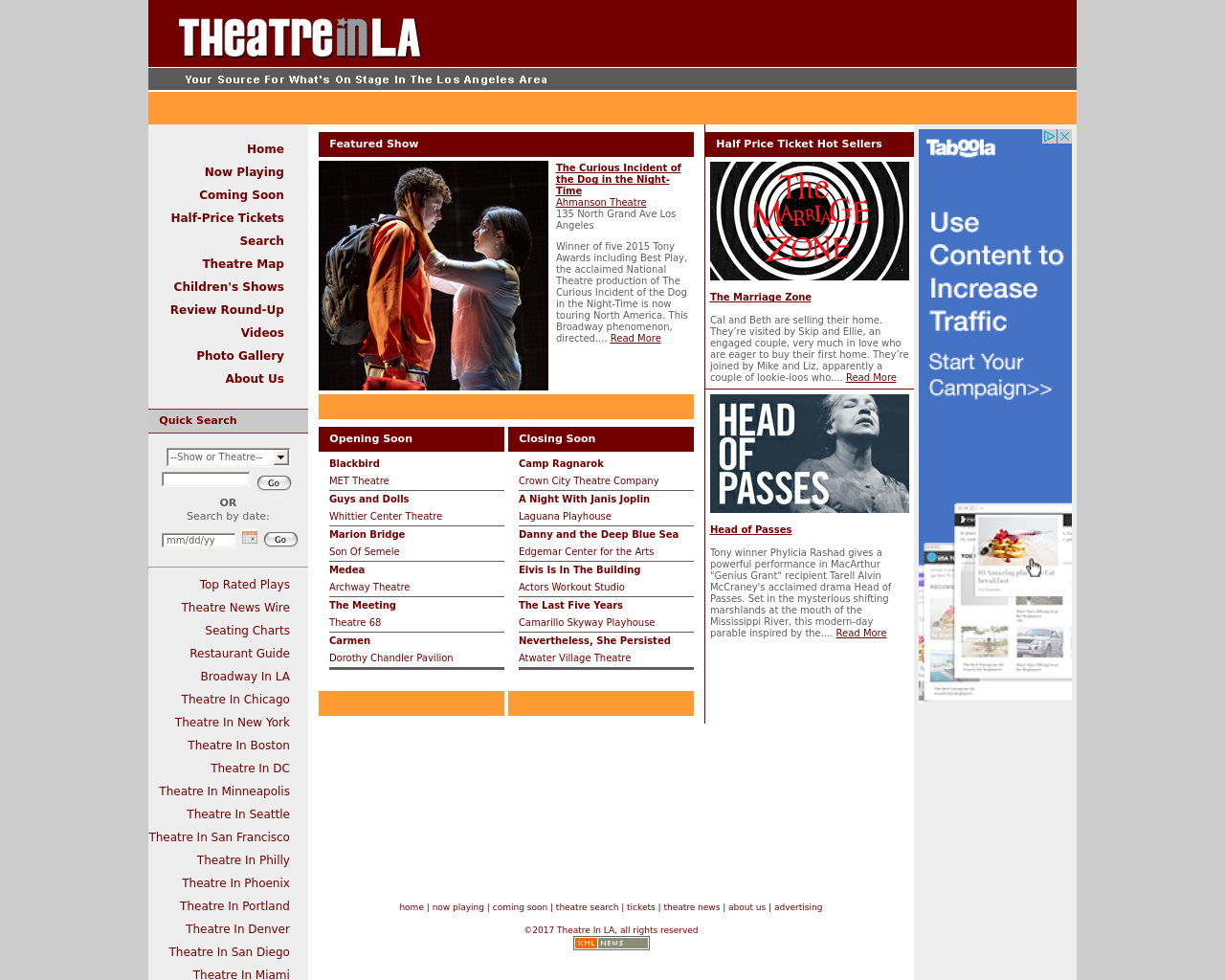 Theatre-In-LA-Advertising-Reviews-Pricing