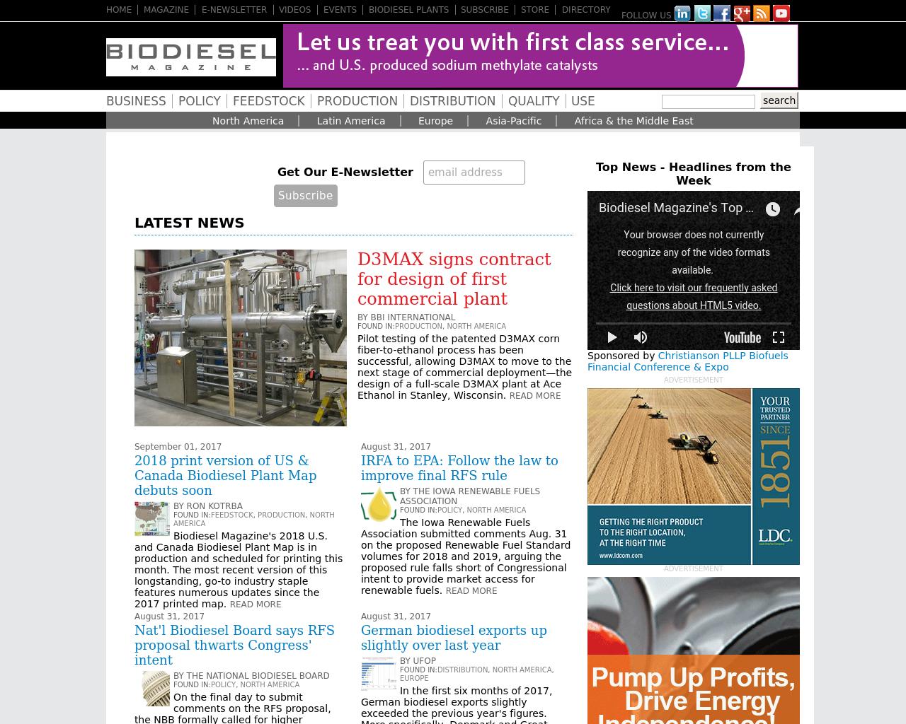 Biodiesel-Magazine-Advertising-Reviews-Pricing