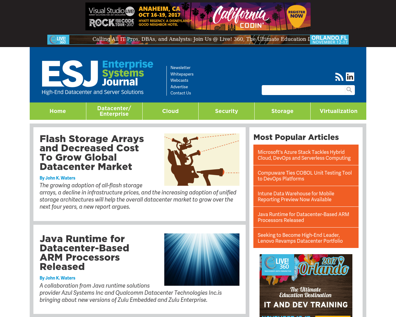 Enterprise-Systems-Journal-Advertising-Reviews-Pricing