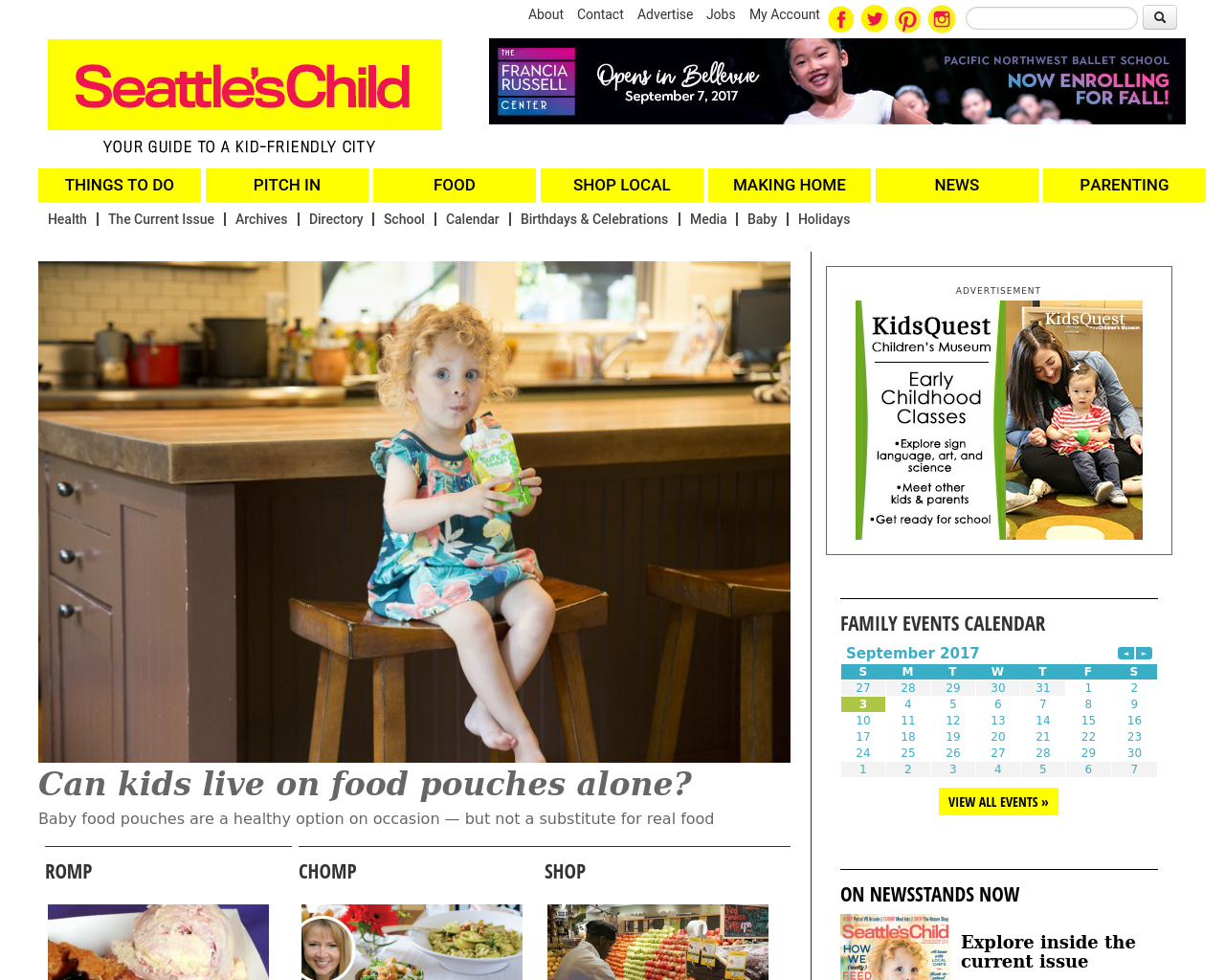 Seattles`s-Child-Advertising-Reviews-Pricing