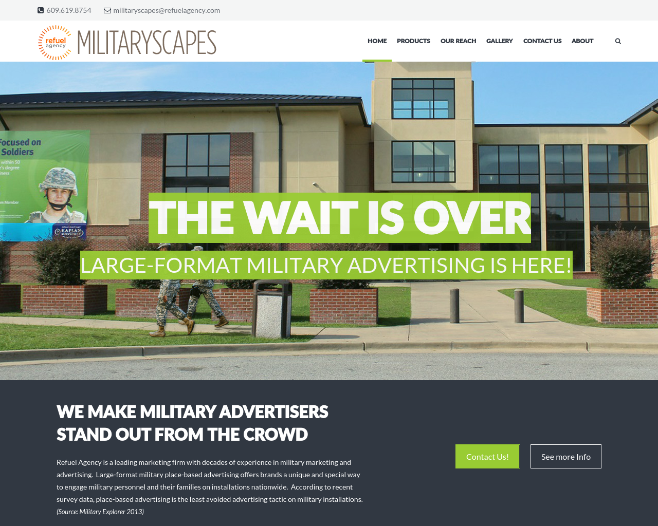 Armed-Forces-Advertising-Reviews-Pricing