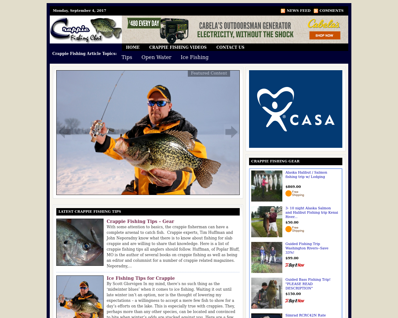 Crappie-Fishing-Chat-Advertising-Reviews-Pricing