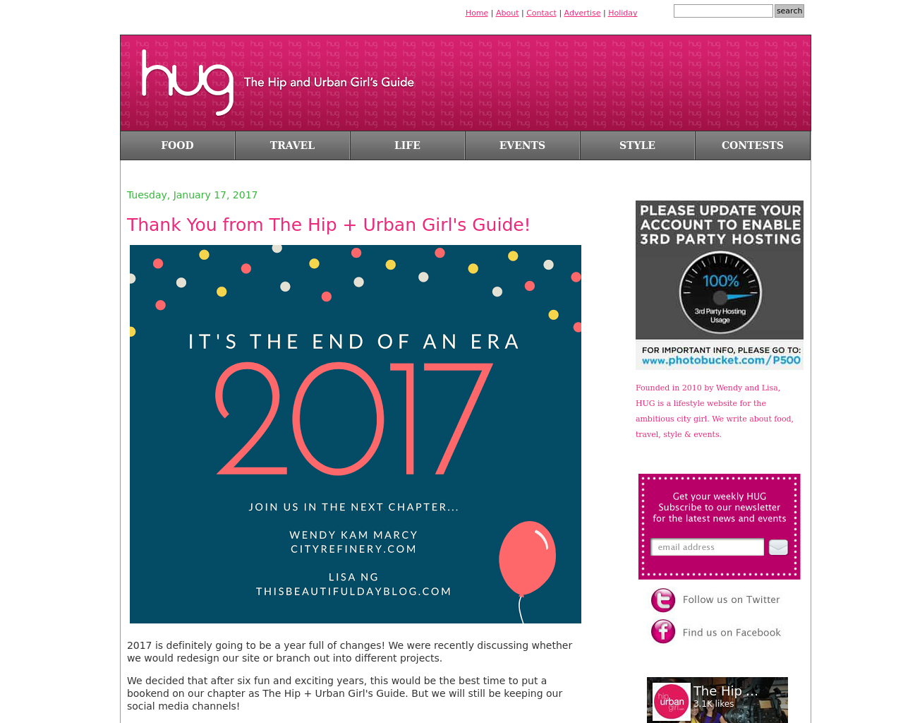 HUG-The-Hip--and-Urban-Girl's-Guide-Advertising-Reviews-Pricing