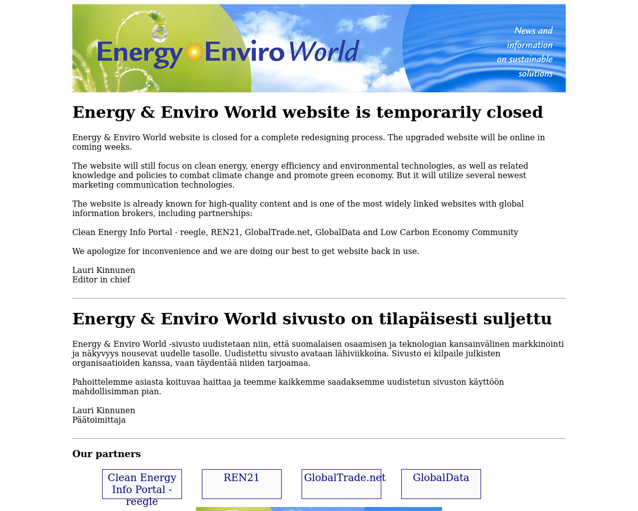 Energy-&-Enviro-World-Advertising-Reviews-Pricing