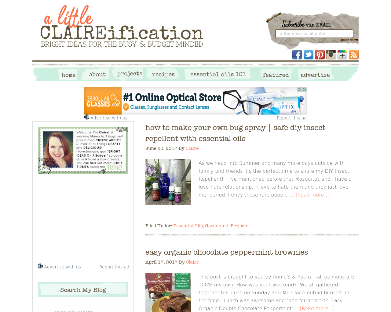 A-Little-CLAIREification-Advertising-Reviews-Pricing