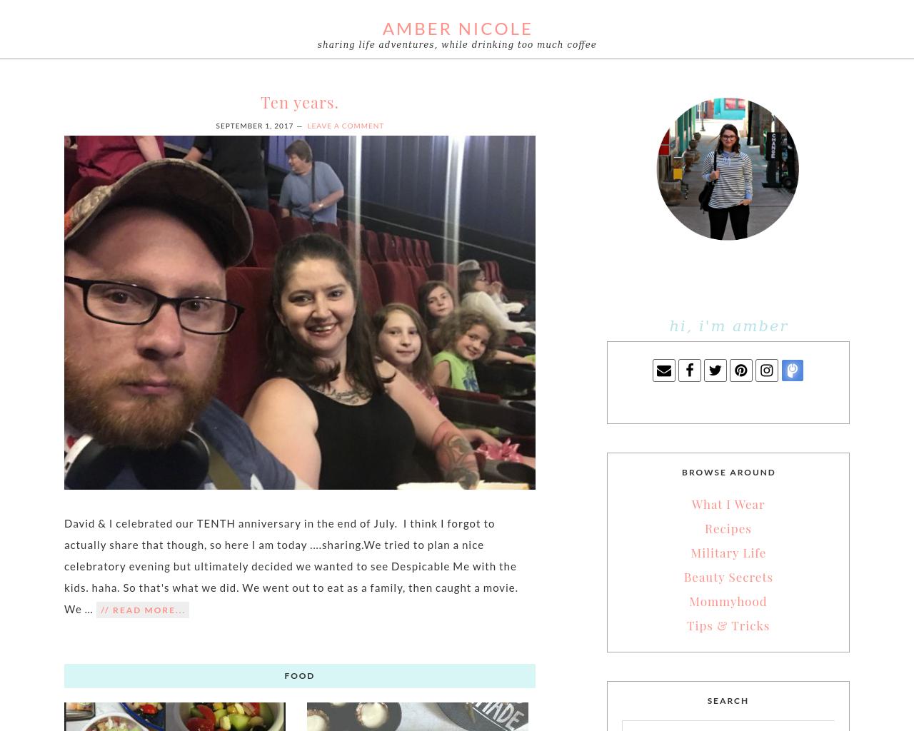 Amber-Nicole-Blog-Advertising-Reviews-Pricing