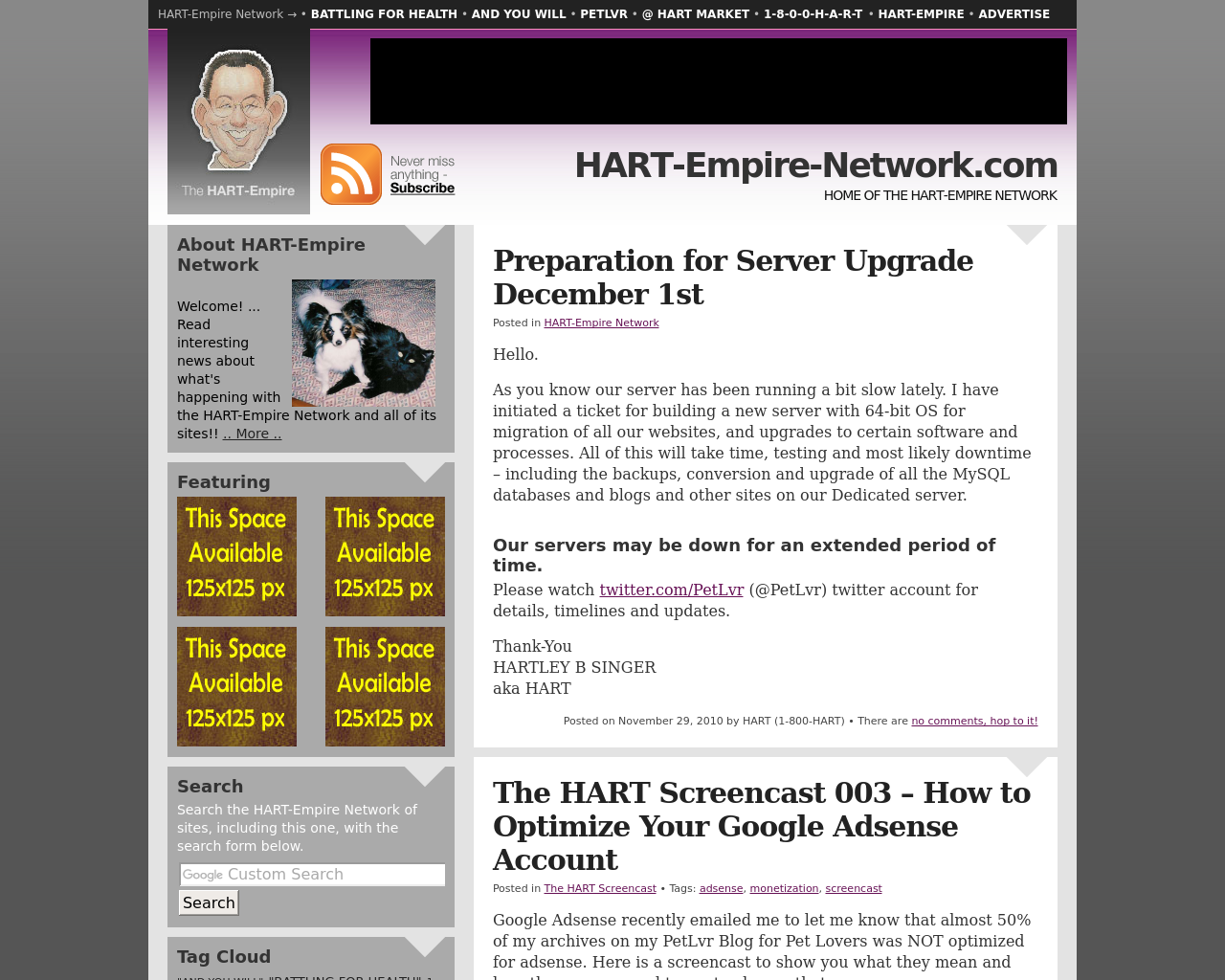 Hart-Empire-Network-Advertising-Reviews-Pricing