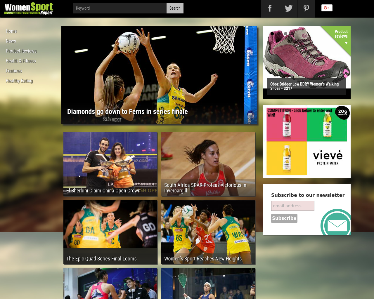 WomenSport-Report-Advertising-Reviews-Pricing