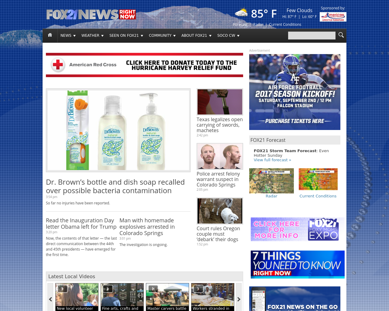 Fox21News-Advertising-Reviews-Pricing