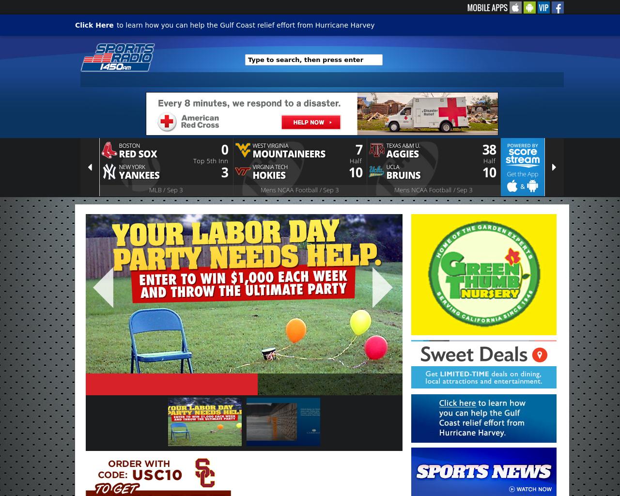 SportsRadio-1450-Advertising-Reviews-Pricing