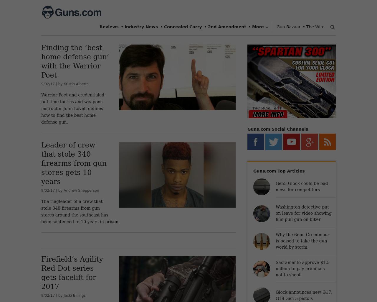 GUNS.com-Advertising-Reviews-Pricing