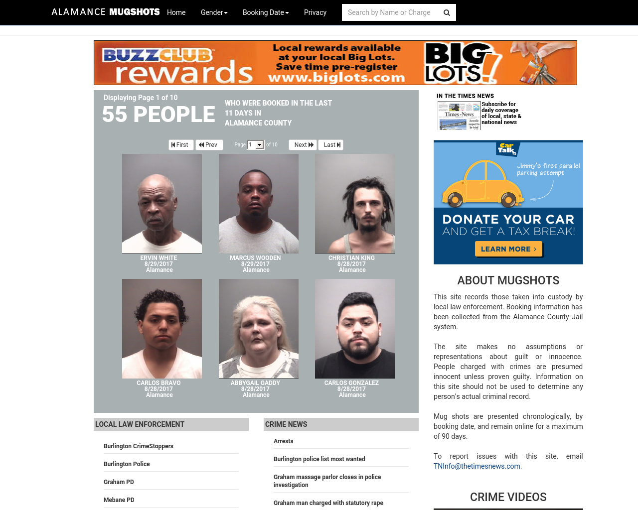 Alamance-Mugshots-Advertising-Reviews-Pricing