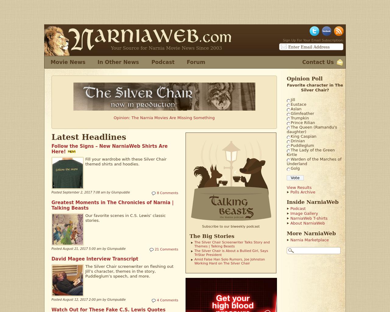 NarniaWeb-Advertising-Reviews-Pricing