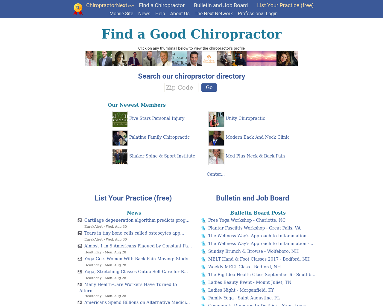 ChiropractorNext.com-Advertising-Reviews-Pricing