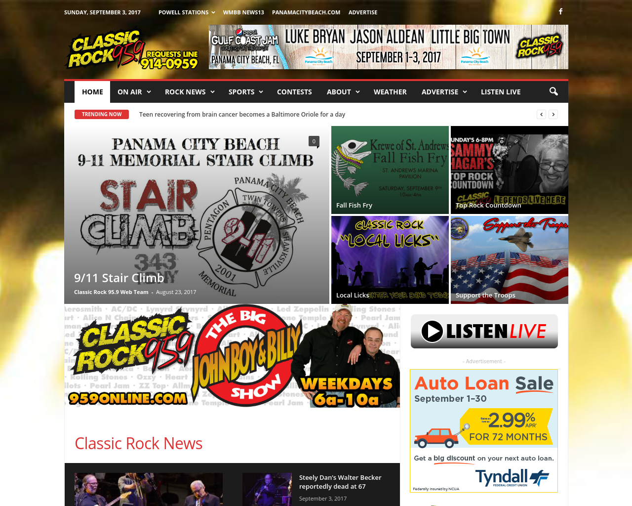 CLASSIC-ROCK-95.9-Advertising-Reviews-Pricing