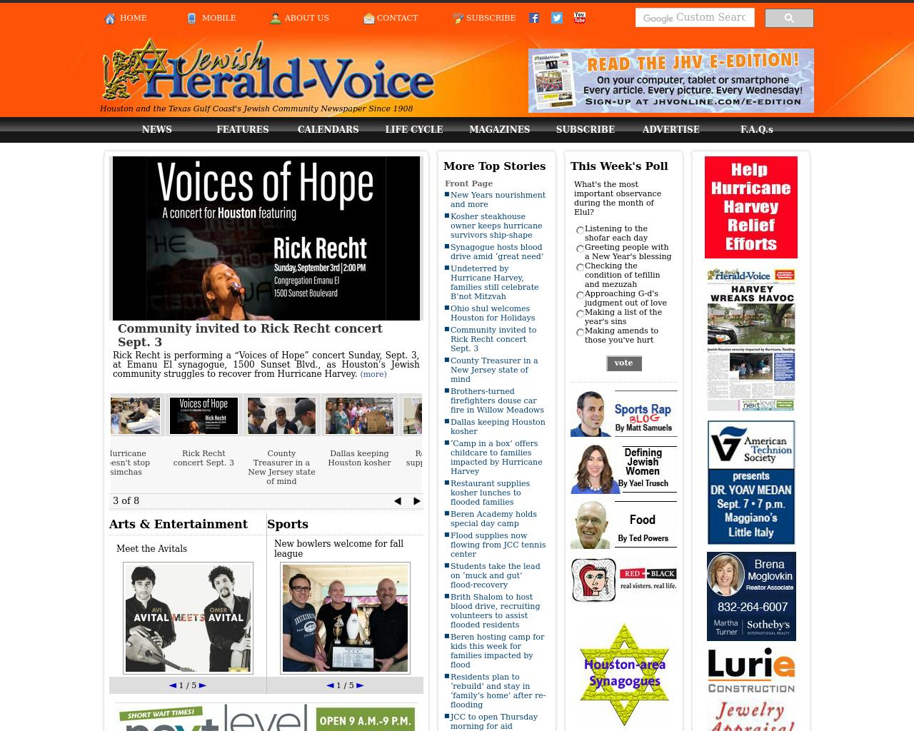 Jewish-Herald-Voice-Advertising-Reviews-Pricing