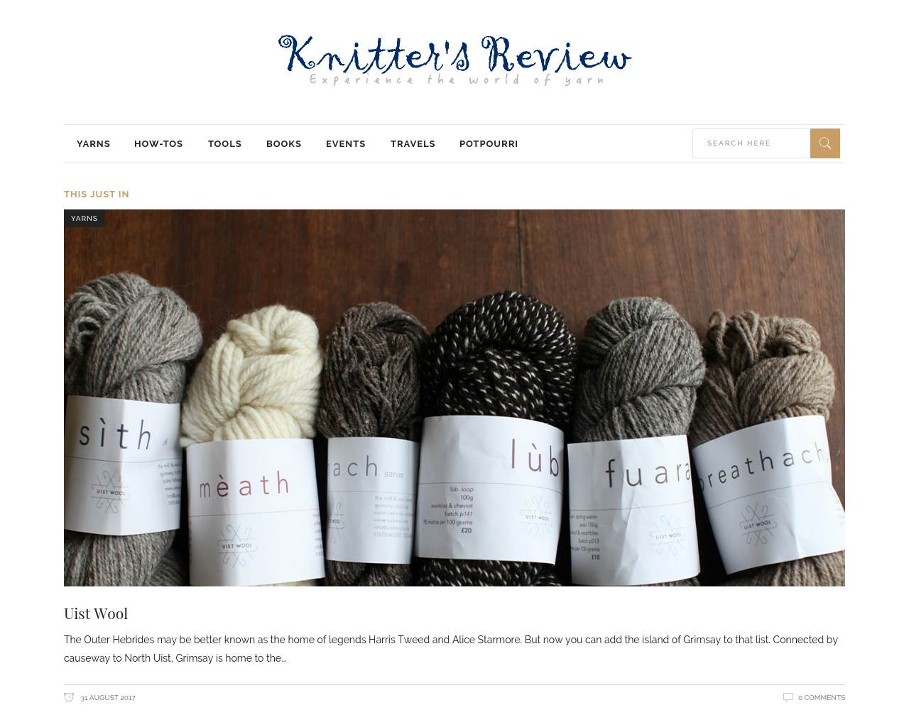 Knitter's-Review-Advertising-Reviews-Pricing