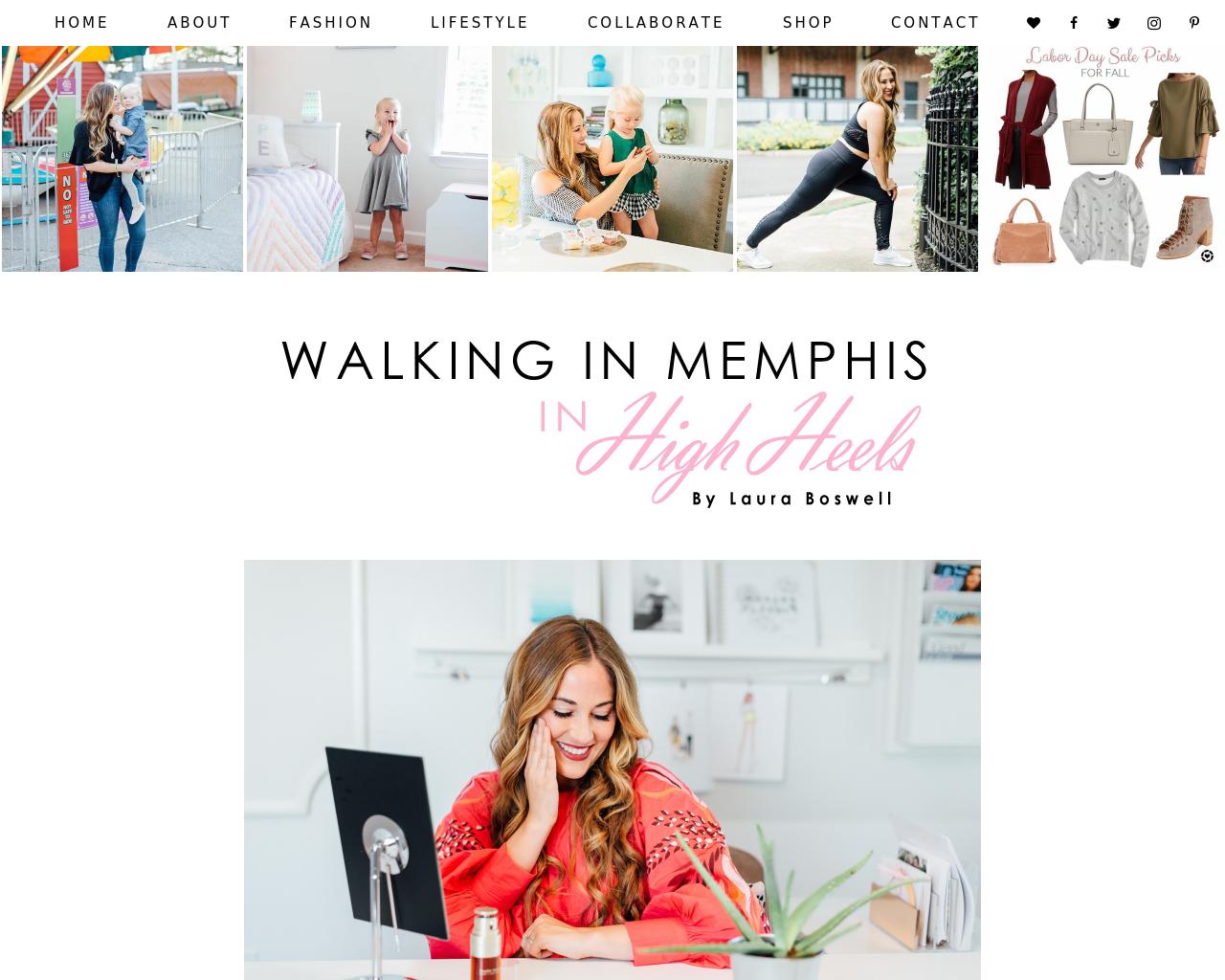Walking-In-Memphis-In-High-Heels-Advertising-Reviews-Pricing