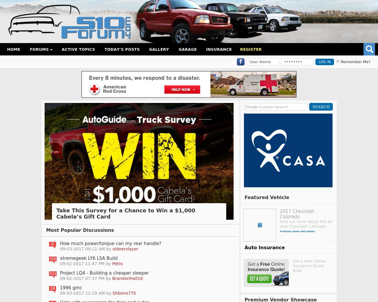 S10Forum.com-Advertising-Reviews-Pricing