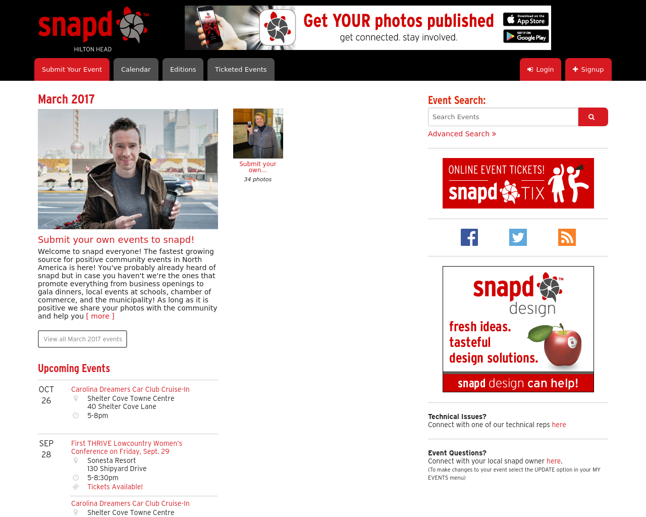 SNAP-Hilton-Head-Advertising-Reviews-Pricing