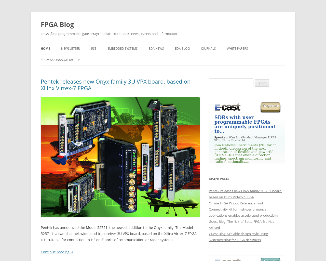 FPGA-Blog-Advertising-Reviews-Pricing