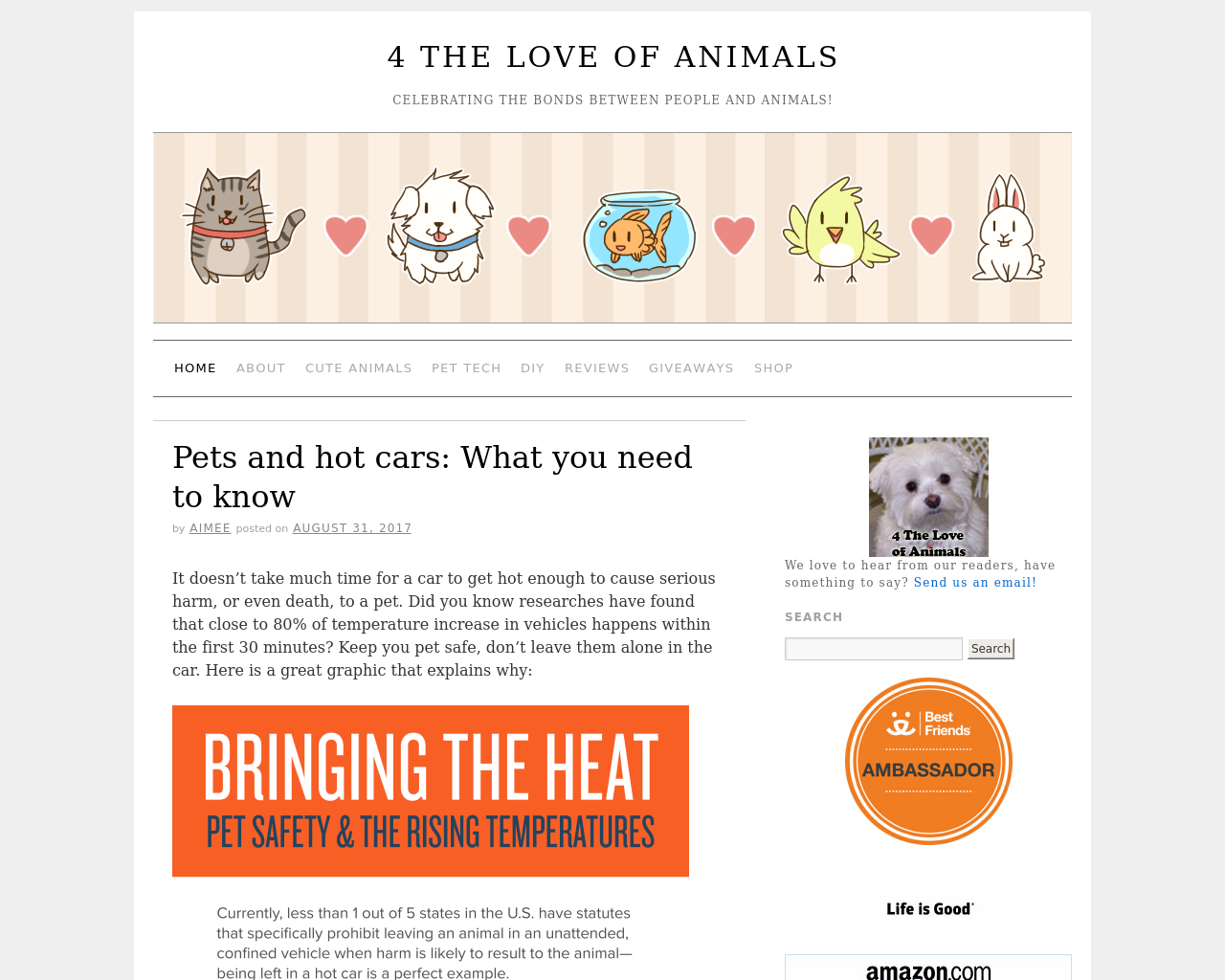 4-The-Love-Of-Animals-Advertising-Reviews-Pricing