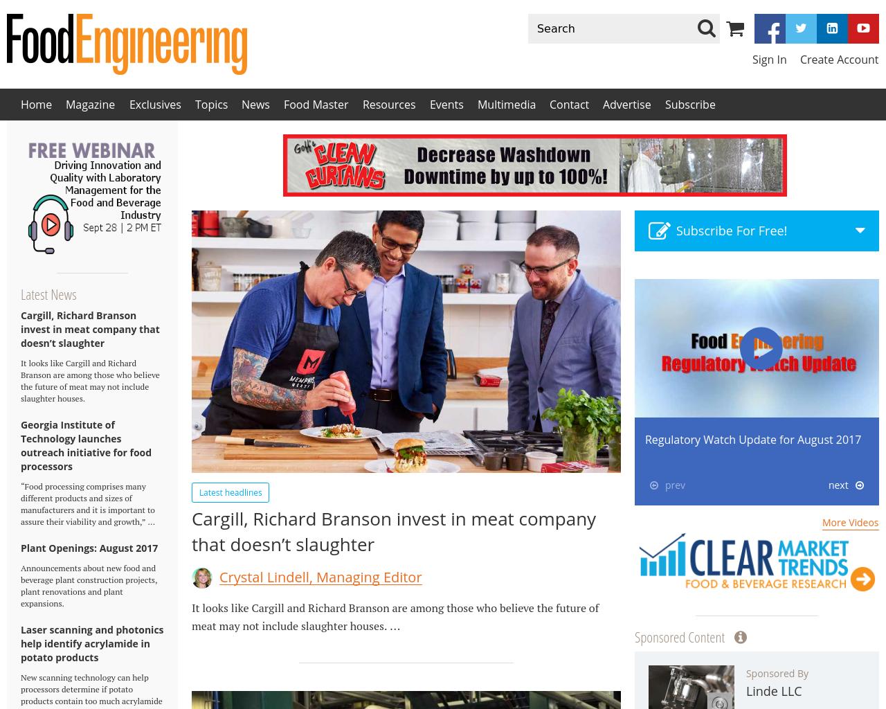 Food-Engineering-Mag-Advertising-Reviews-Pricing
