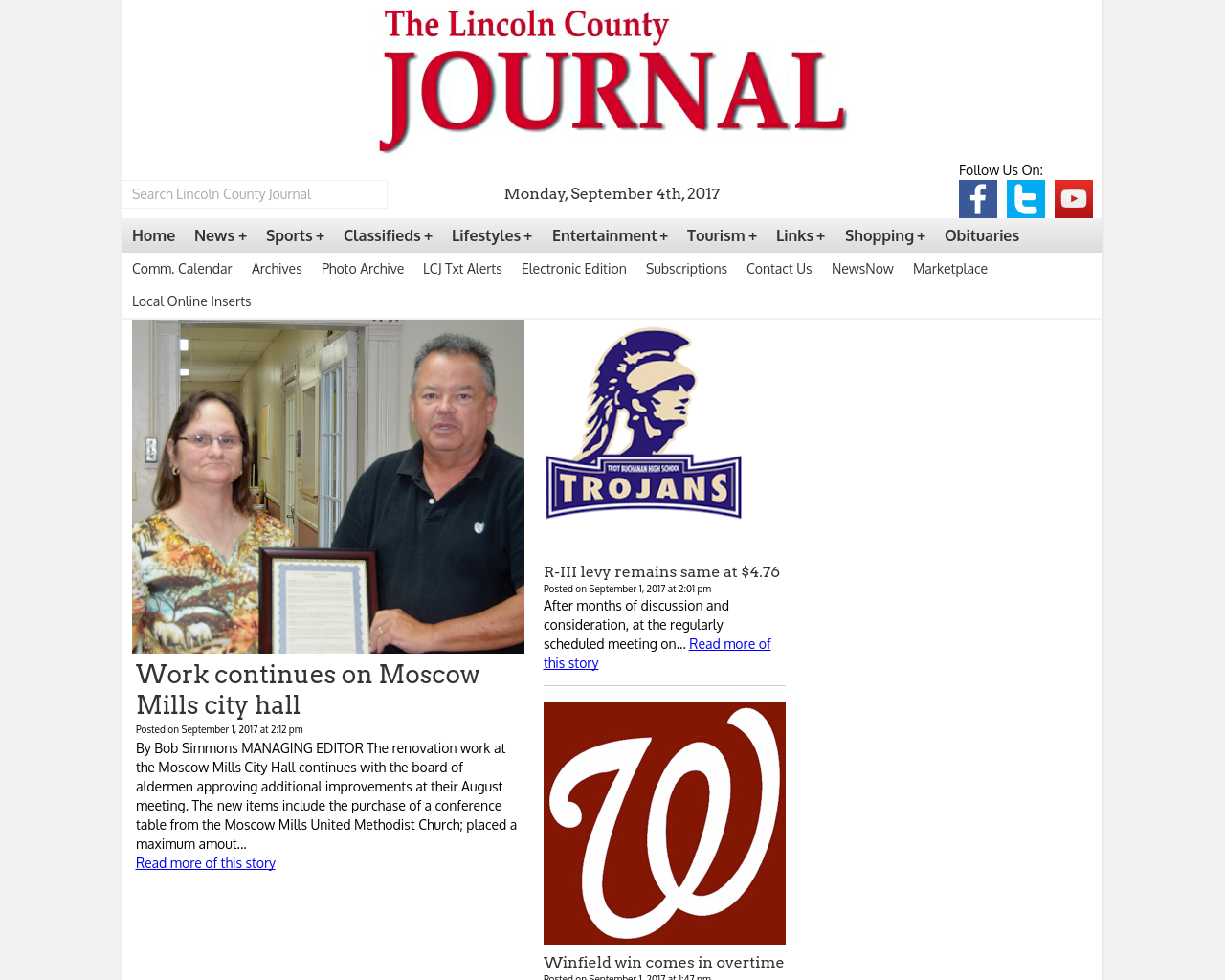 The-Lincoln-County-Journal-Advertising-Reviews-Pricing