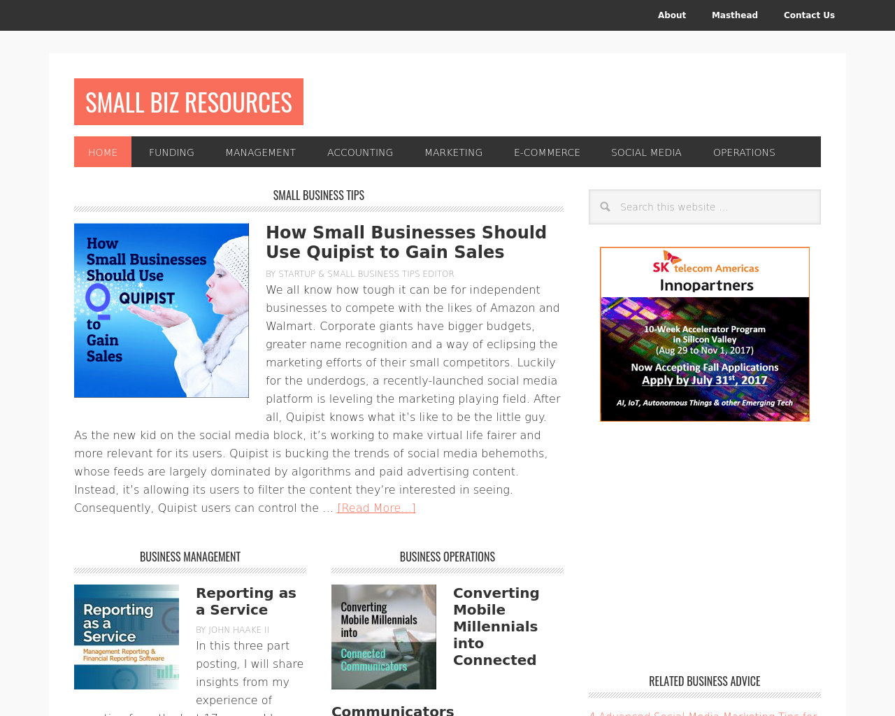 Small-Biz-Resources-Advertising-Reviews-Pricing