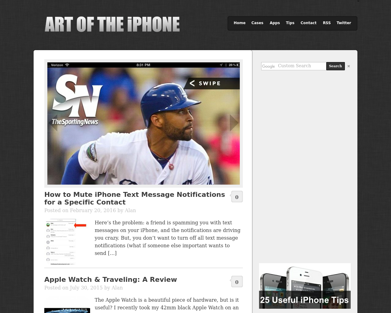 Art-Of-The-IPhone-Advertising-Reviews-Pricing